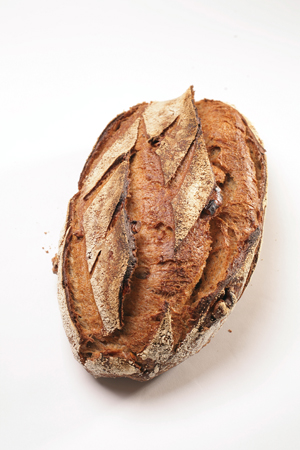 לחם אגוזים