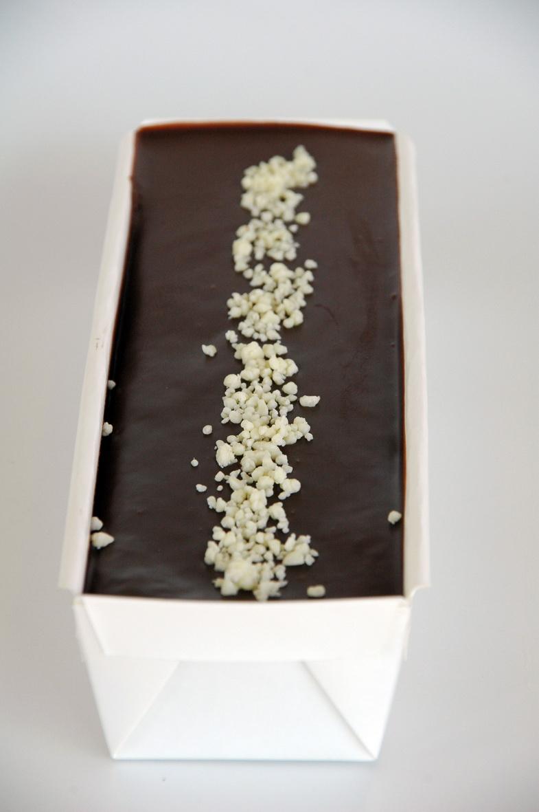 שוקולד פאדג'