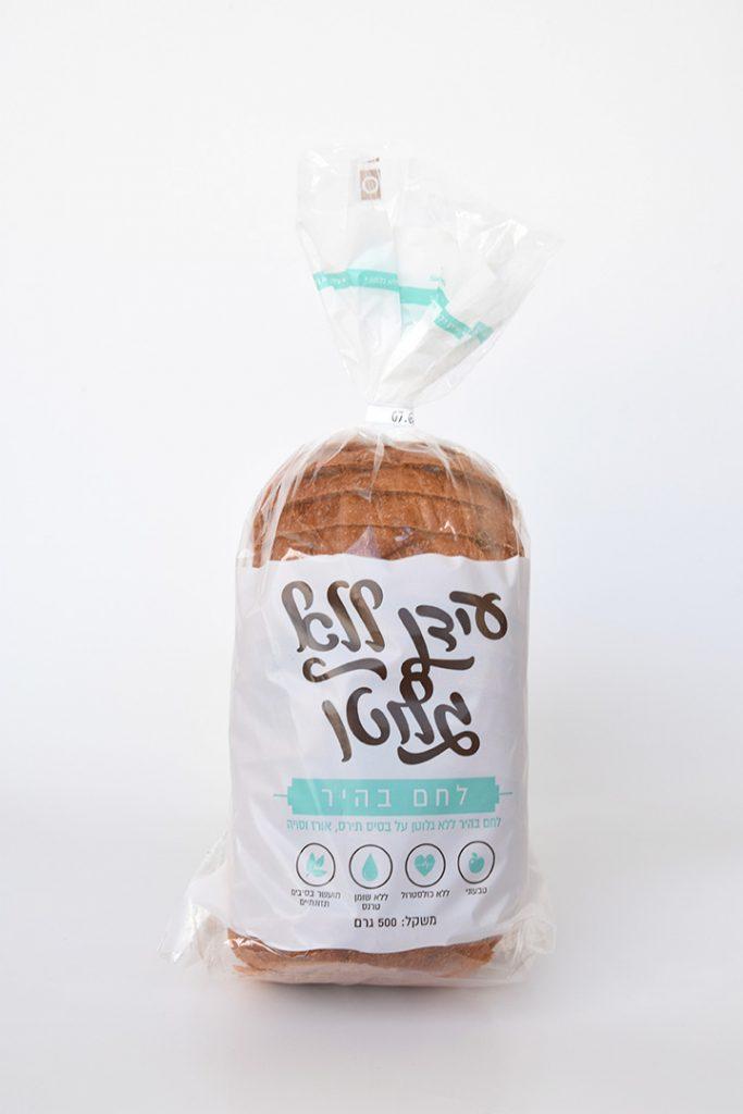 לחם בהיר