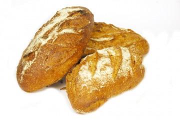 3 כיכרות לחם